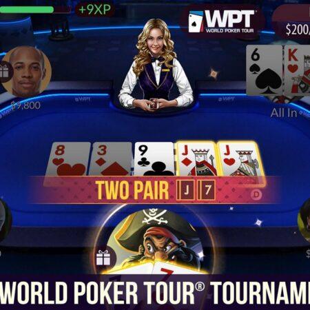 Opi pelaamaan nettipokeria Zynga Poker -sovelluksella