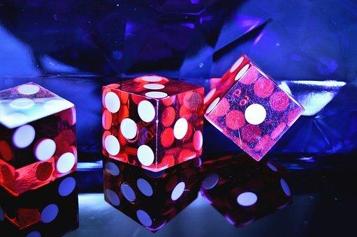 Pokeribonukset haltuun