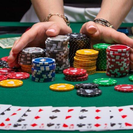 Nettikasinot – pelaamista moneen makuun
