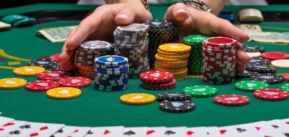 Ota pokerikädet haltuun