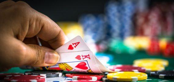 Seven Card Stud –pokeri tekee uutta tuloaan – opettele sen säännöt